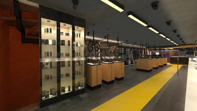 Baytekin store_retail store design_sacura mimarlık3