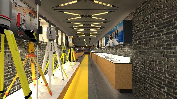 Baytekin store_retail store design_sacura mimarlık6